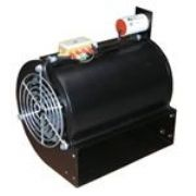 Low Cost Speed Control Double Inlet Fans