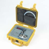 EASIDEW Portable Hygrometer