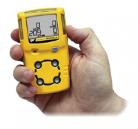 BW MicroClip 4 Gas Detector