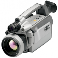 FLIR P620 Thermal Imaging Camera