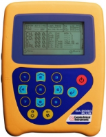 Geotechnical GA 2000 PLUS Landfill Gas Analyser