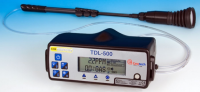 Geotech TDL-500 Portable FID Laser Methane/Gas Analyser