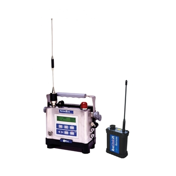 RAE Systems AreaRAE Wireless Gas Detection System