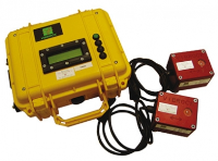 Vibrock V901 Seismograph - Single & Double Channel Available