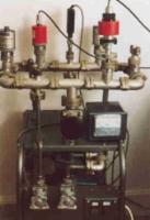Diffusion pumps Maintenance & Repairs