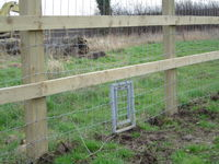 Badger Fencing and Gates