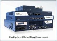 Cyberoam Unified Threat Management (UTM) Appliance