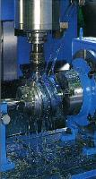 J and L Radial Drill