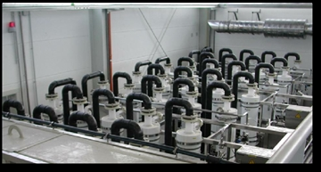 Skid Mounted Liquids Processing Systems