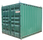 10Ft Shipping Container Suppliers