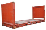 20 Ft Shipping Container Suppliers