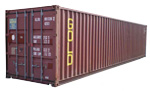 40 Ft Shipping Containers Suppliers