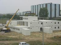 Flat Packed Modular Buildings Suppliers
