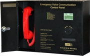 CARE2 emergency voice communication