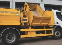 18 Tonne GVW Roadmender Unit For Hire