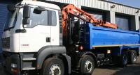 Nationwide Commercial Vehicle Hire