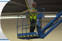 IPAF Mobile Elevated Working Platforms Training Courses
