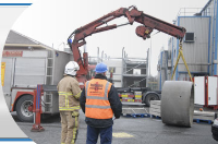 Lorry Loader HIAB Training Courses