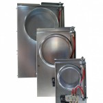 Auto Dampers ductwork component
