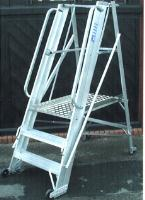 Access Ladders