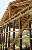 Arcitectural Timbers