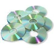 CD & DVD Data Recovery Service