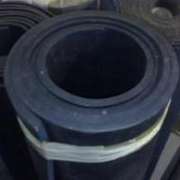Commercial Quality (CQ) Rubber Sheeting and Insertion Rubber