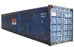 New Container Rental