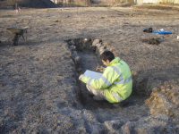 Archaeological Monitoring