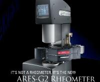 ARES-G2 Rheometer