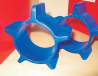 Plastic Mouldings and Fittings