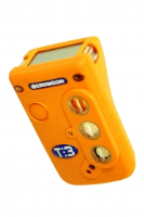 Crowcon Tetra:3 Intrinsically Safe Personal Multigas Monitor
