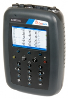 Geotech GEM5000 Portable Gas Extraction Monitor