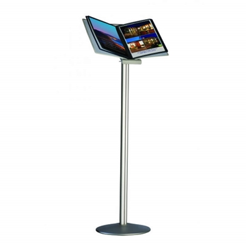 Floor Standing Reference Display Unit -Signage