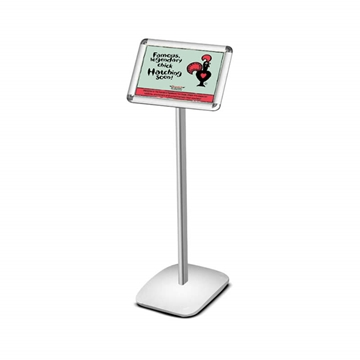 Floorstanding Signs for events and conferences