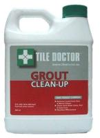 Grout Clean Up