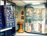 Medal Display Cabinets