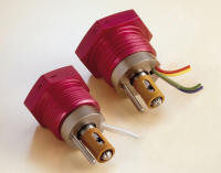 Miniature 2-Way High Flow Solenoid Valve