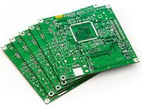 Industrial Controls PCB Sourcing Services