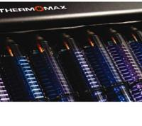 DF100 Thermomax Vacuum Tube Collector