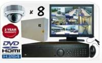 CCTV System for Business – Commercial CCTV