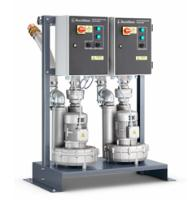 Anaesthetic Gas Scavenging Systems - AGS Plant