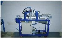 Degating and Deflashing Machine