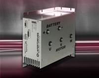 Battery-powered - 12 to 96 Vdc