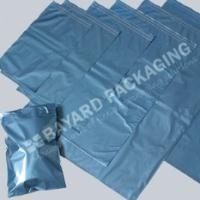 Blue Mailing Bags