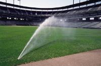 Irrigation systems for sportsturf