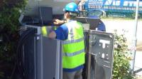 Telecoms Commissioning Engineers