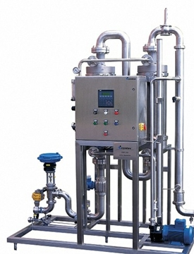 Reverse Osmosis & Water Deaeration Systems