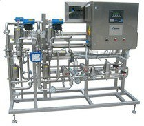 Gas Injection & Carbonation Equipment