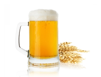 Mixed Gas for Beer Dispense
